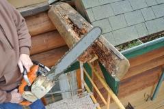 Log Replacement Process 3
