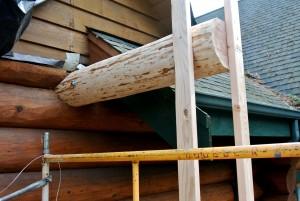 Log Replacement Process 1