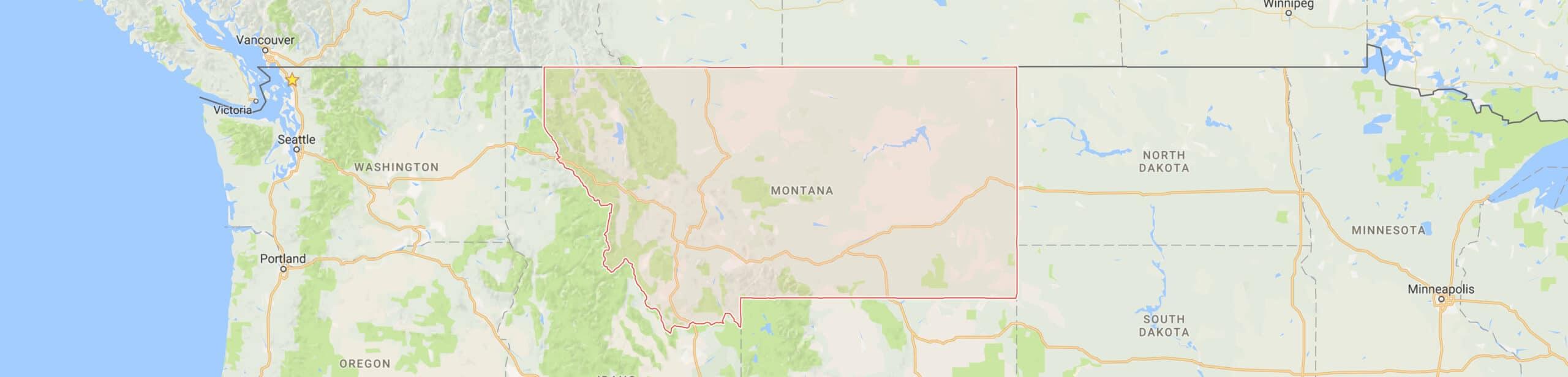Montana Log Home Restoration and Repair | West Coast Restoration