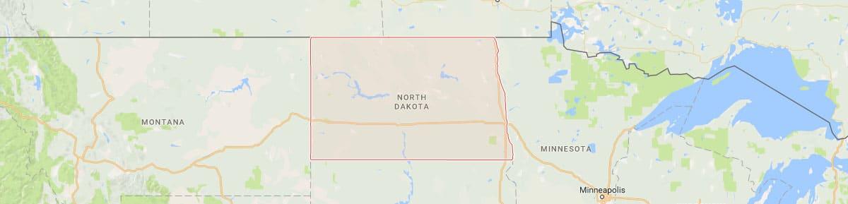 North Dakota Log Home Restoration and Repair | West Coast Restoration